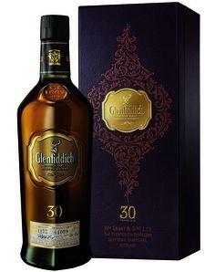 Glenfiddich 30 YO 0.70L GBX