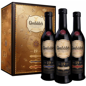 Glenfiddich Collection 19 YO 0.60L GBX