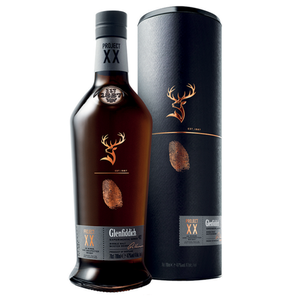Glenfiddich Project XX 0.70L GB