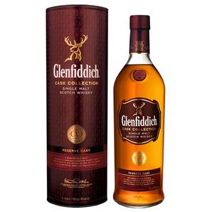 Glenfiddich Reserve Cask 1L GB