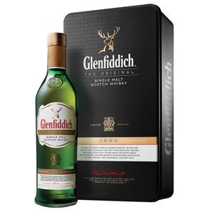 Glenfiddich The Original 0.70L GB