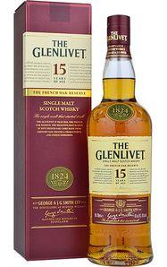 Glenlivet 15 YO 0.70L