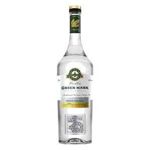 Green Mark Vodka 1L