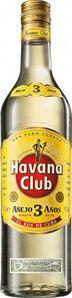 Havana Club Anejo 3 Anos 0.70L