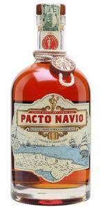 Havana Club Pacto Navio 0.70L