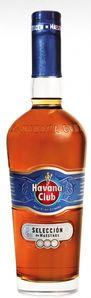 HAVANA CLUB Selección De Maestros 0.70L