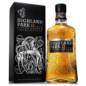 Highland Park 12 YO 0.70L GB