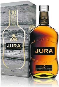 Isle of Jura 10 YO 0.70L