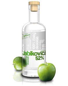FD Jablkovica 0.50L