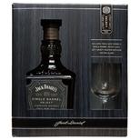 Jack Daniel´s Single Barrel 0.70L GBP