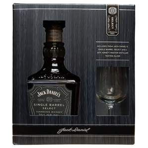 Jack Daniel´s Single Barrel 0.70L GBP
