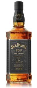 Jack Daniel's 150th Anniversary 0.70L