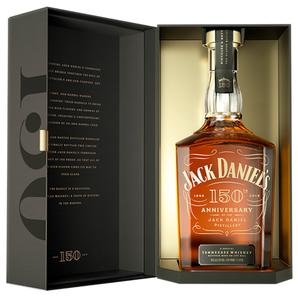 Jack Daniel's 150th Anniversary 1L GB