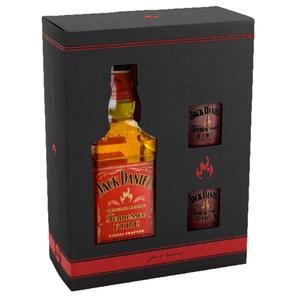 Jack Daniels Fire 0.70L GBP