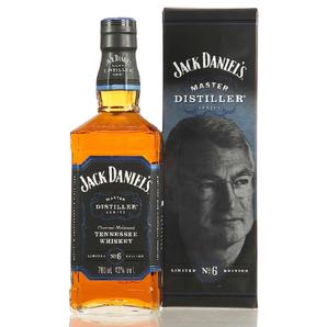 Jack Daniel's Master Distiller No.6 0.70L GB