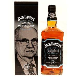 Jack Daniel's Master Distiller Series No.4 0.70L GB