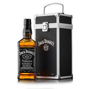 Jack Daniel's Music Flight Case 0.70L GBX