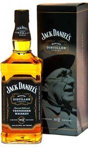 Jack Daniel's Master Distiller Series No.2 0.70L GB