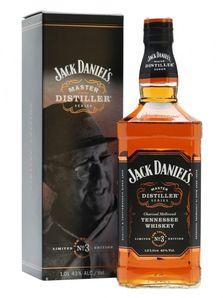 Jack Daniel's Master Distiller Series No.3 1L