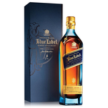 Johnnie Walker Blue Label 1L GB