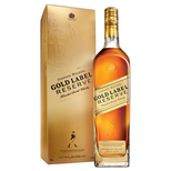 Johnnie Walker Gold 1L GB