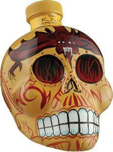 KAH Tequila Reposado 0.70L