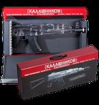 Kalashnikov Vodka Machine Gun AK Classic Box 0.70L GB
