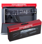 Kalashnikov Vodka Machine Gun AK Classic Box 0.70L GB