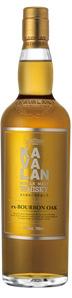 Kavalan Ex-Bourbon Oak GB 0.70L