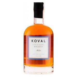 Koval Millet Whisky 0.50L