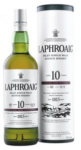 Laphroaig 10 YO 0.70L GB