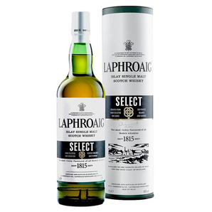 Laphroaig Select Single Malt 0.70L GB