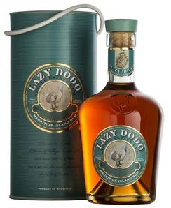 Lazy Dodo Single Estate Rum 0.70L