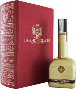 Legend of Kremlin Gold 0.70L GBX