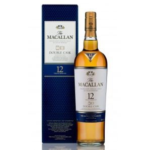 Macallan Double Oak 12 YO 0.70L GB