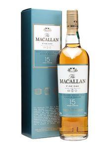 Macallan 15 YO FIne Oak 0.70L