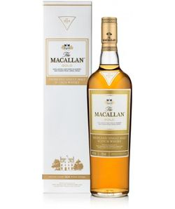 Macallan Gold 1824 0.70L GB