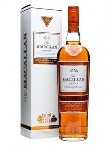 Macallan Sienna 0.70L