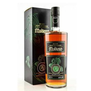 Malteco Reserva Maya Anos 15 YO 0.70L GB