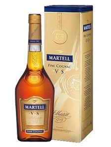 Martell VS 0.70L GB