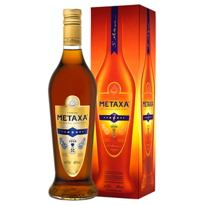 Metaxa 7* 0.70L GB