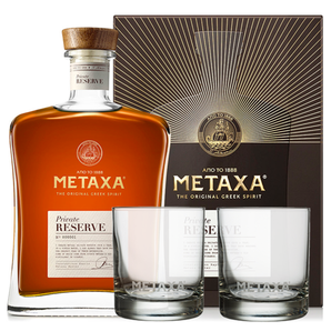 Metaxa Private Reserve 0.70L GB