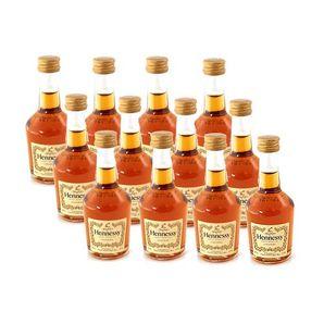 Mini Hennessy 0.05L