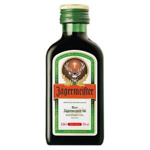 Mini Jägermaister 0.04L
