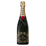 Moët & Chandon Festive Bottle 0.75L