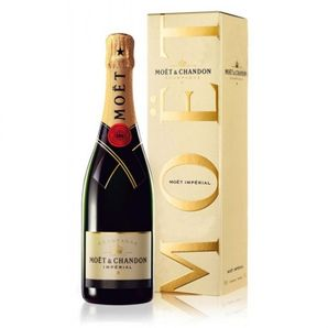 Moët & Chandon Impérial Brut 0.75L GB