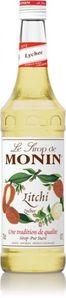 Monin Litchi 0.7L