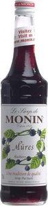 Monin Mure - ostruž.černic 0.7L