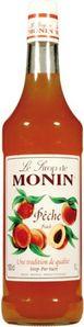 Monin Peach 0.70L