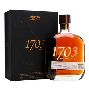 Mount Gay 1703 Old Cask Selection 0.70L GB